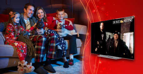 Vestel UK Christmas Movie - GB